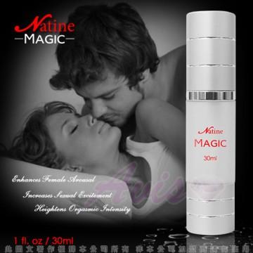 Natine-Magic頂級奢華慾望情趣提升露30ml